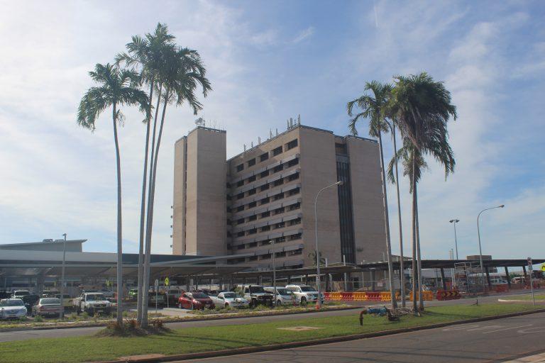 PJ Australien (Darwin) - Royal Darwin Hospital