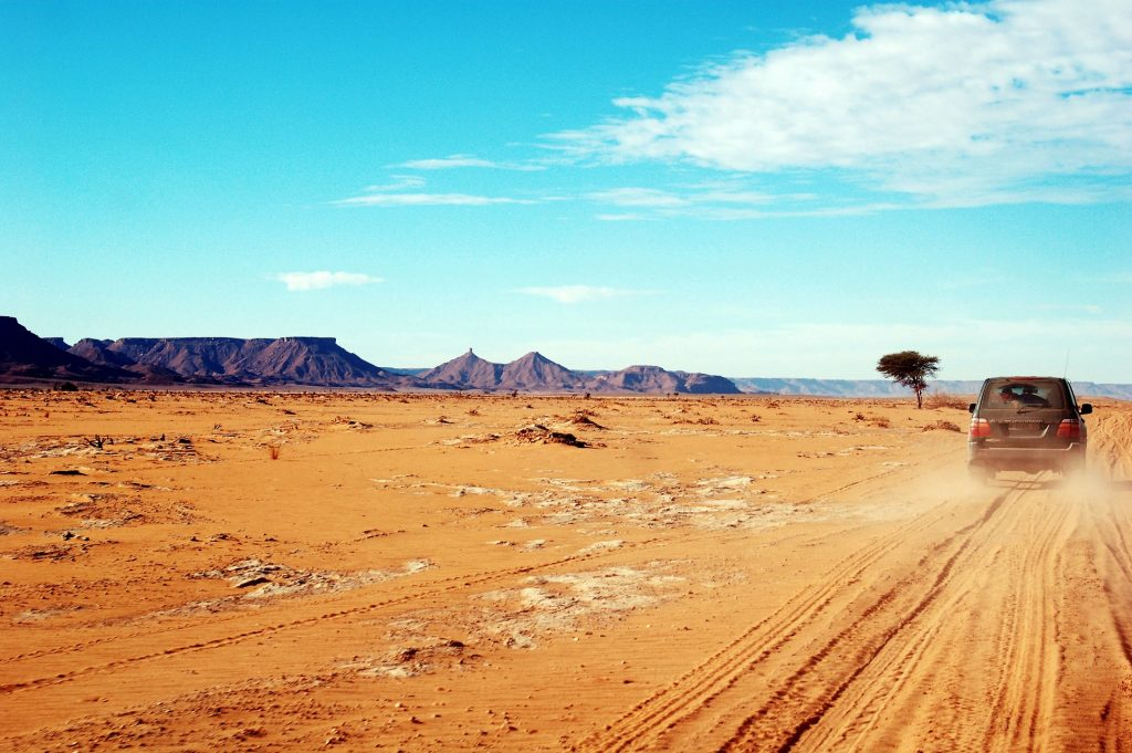 PJ im Oman (Maskat) - Freizeitaktivitäten - Transport