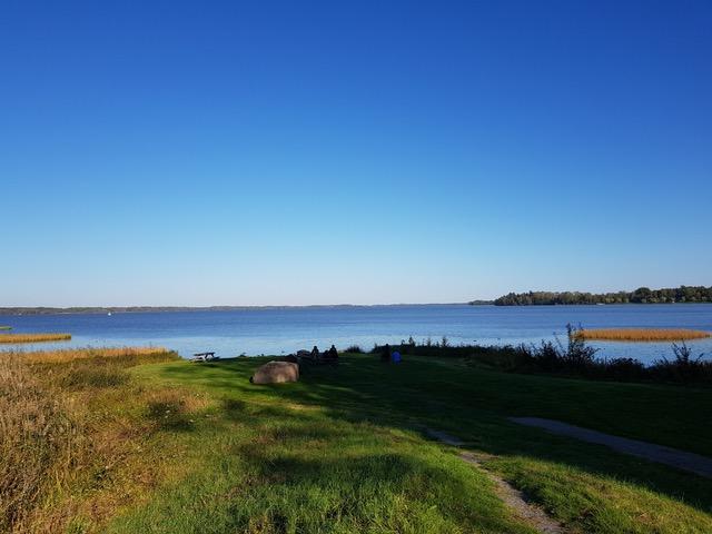Famulatur in Schweden (Örebro) - Freizeitaktivitäten - Naturreservat