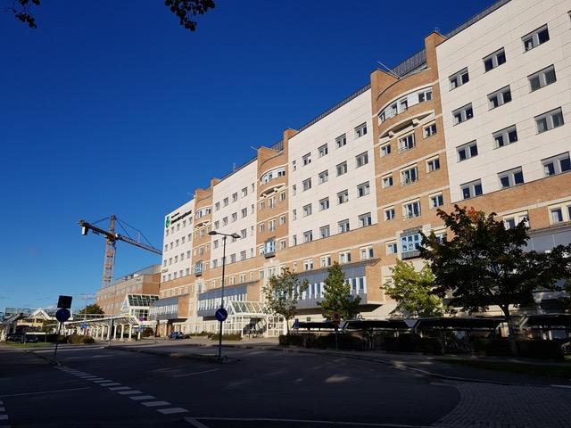 Famulatur in Schweden (Örebro) - Kardiologie - Örebro University Hospital