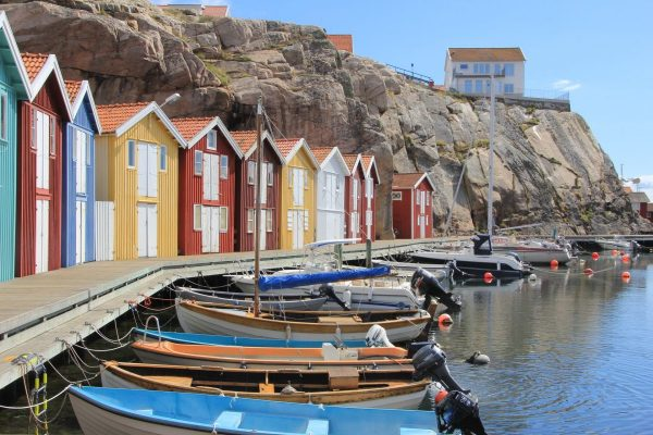 Famulatur in Schweden - by InselGreta / Pixabay