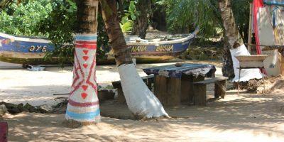 Famulatur in Ghana (Akim Oda)