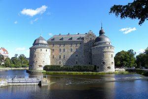 Famulatur in Schweden (Örebro) - © 12019 / pixabay
