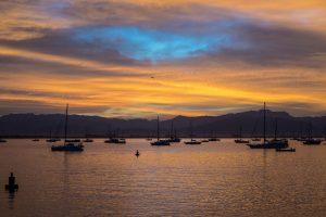 PJ in Darwin (Australien) - Hafen von Darwin - by pixabay